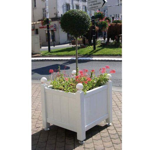 Jardinière Brest
