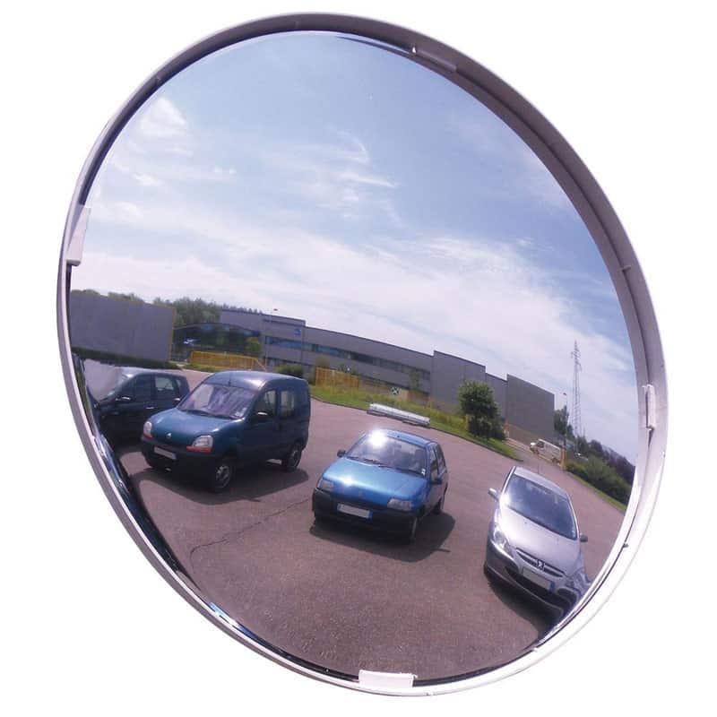 Miroir deux directions