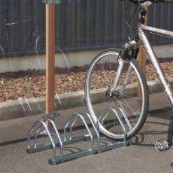 Support vélos éco