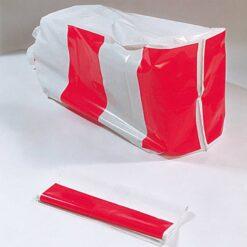 Enveloppe PVC