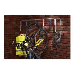 Porte vélos suspendu éco