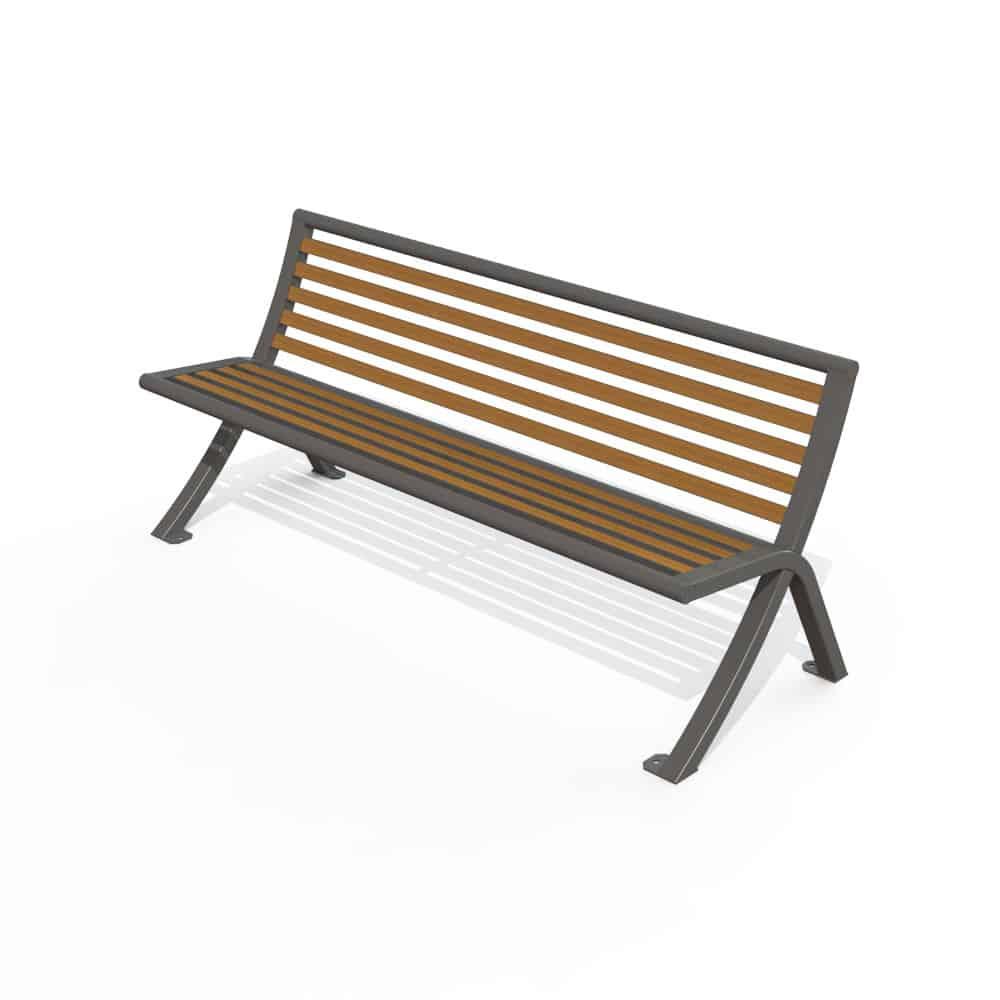 banc aquitaine. Black Bedroom Furniture Sets. Home Design Ideas