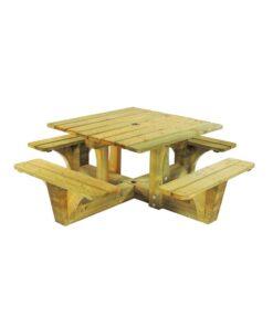 Table pique nique Cahors