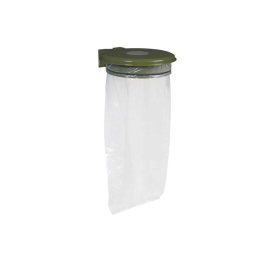 support-sacs-avec-reducteur-vert-olive-RAL6003