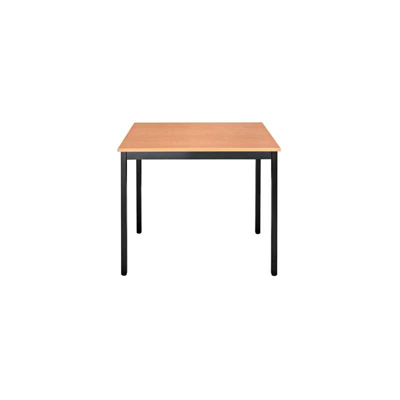 Collectivité table de réunion
