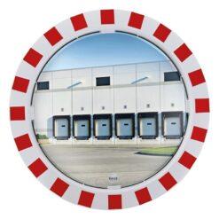 Miroir Industrie Rond