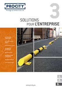 Catalogue Procity Orange