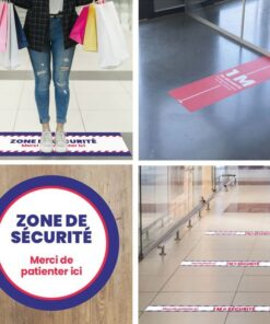 Adhesif-autocollant-zone-de-securite-respecter-les-distances-de-securite-coronavirus-COVID-19-4-PHOTOS