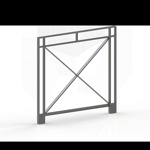 barrière-Alaes