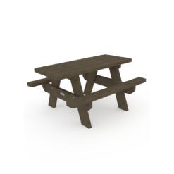 TABLE DE PIQUE-NIQUE SAINT-ORENS JUNIOR